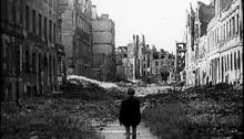 Germania anno zero - Roberto Rossellini, 1948