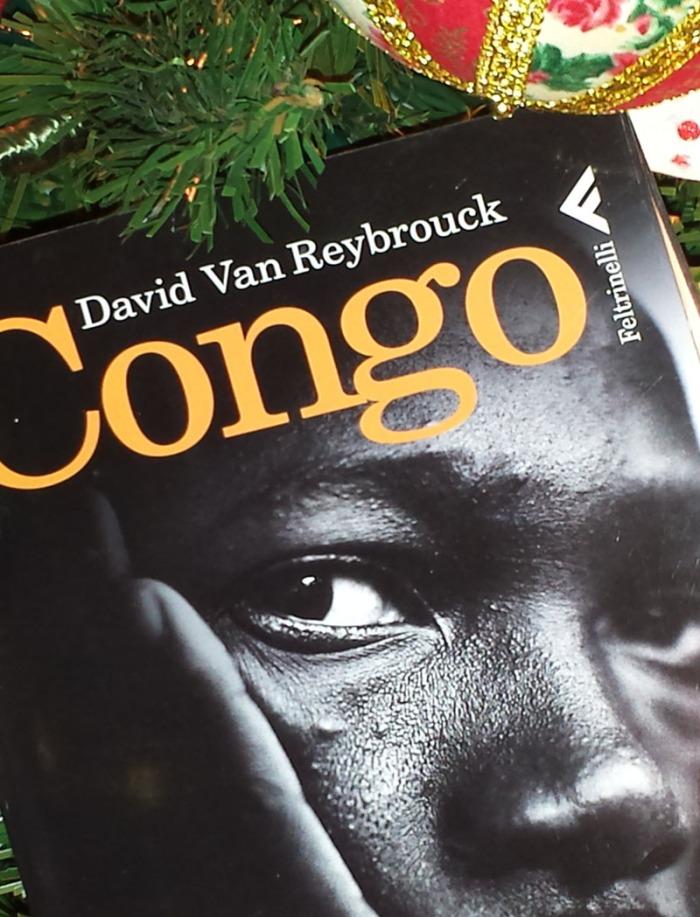 Un libro sotto l'albero - Congo