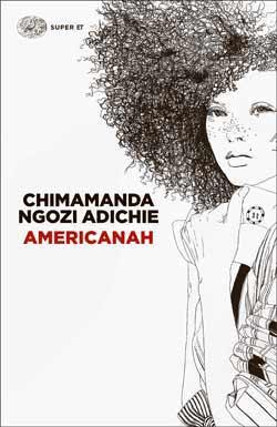 Americanah_copertina