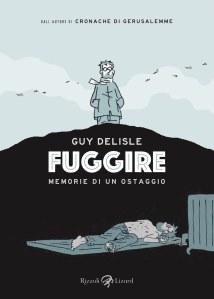 Fuggire_Delisle_cover