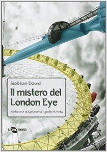 Mistero_London_Eye_cover
