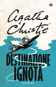 01) Christie - Destinazione ignota - cover