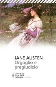 07) Austen - Orgoglio e pregiudizio - cover