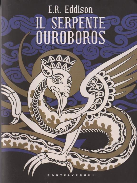04 Ouroboros