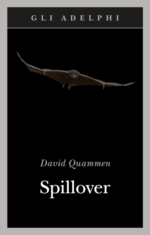Quammen_Spillover_Cover